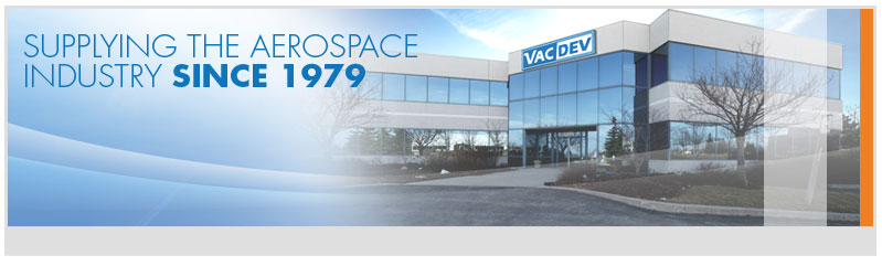Vac Developments state of the art facility